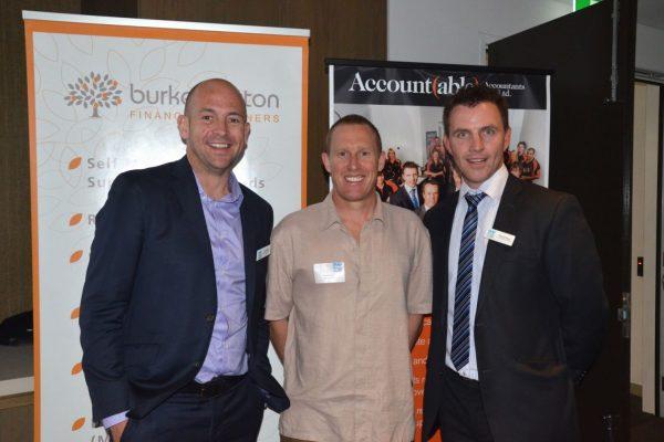 Jay+Burke,+Richard+Bennett,+Pat+Hoey_Event+Sponsors