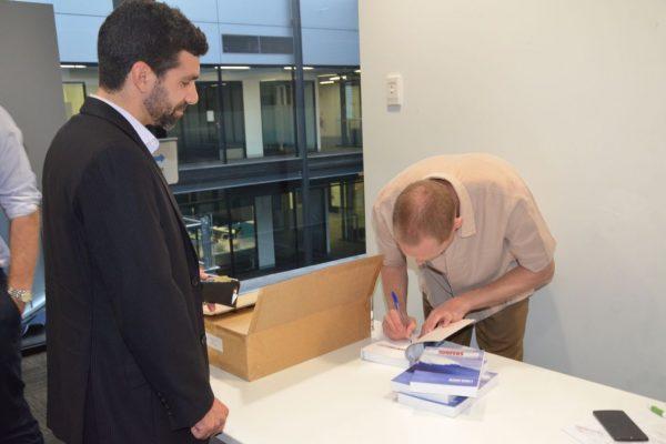 Richard+Bennett_Book+Signing