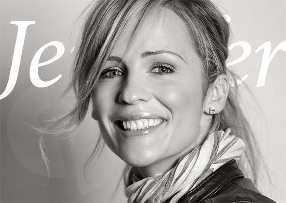 Jennifer Adams – 23 November 2011