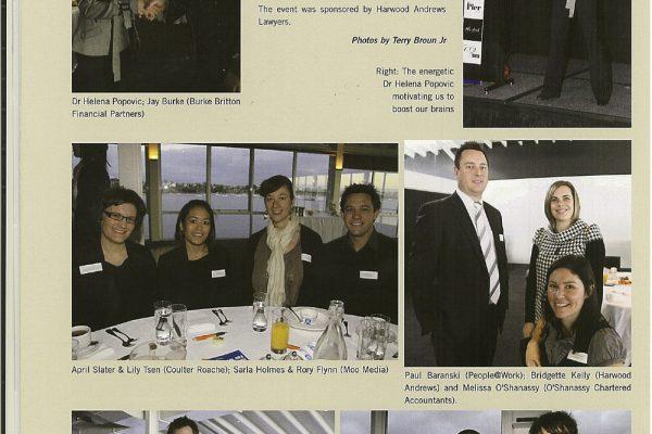 2011+11.06.09+Geelong+bus+News+-+Helena+Popovic+Event